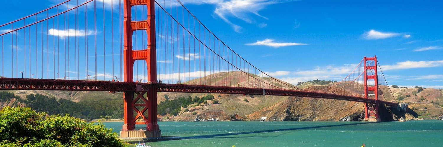TOP SAN FRANCISCO, CA ATTRACTIONS ARE STEPS AWAY